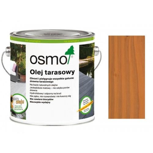 olej tarasowy