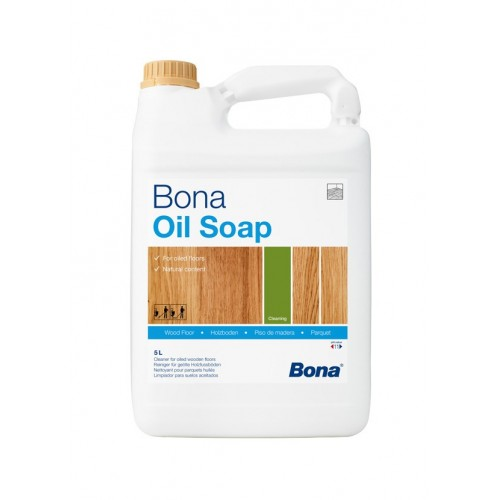 bona oil soap
