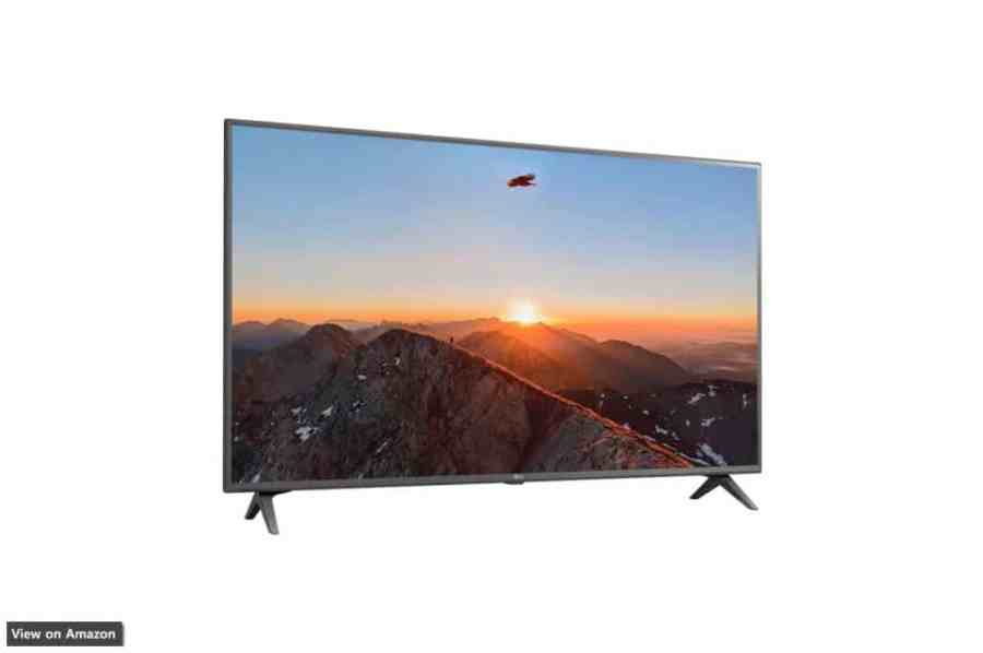 best 43 inch 4k tv in india lg 6560