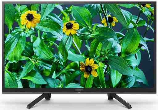 best 32 inches full HD led TV in India under 25000 SONY