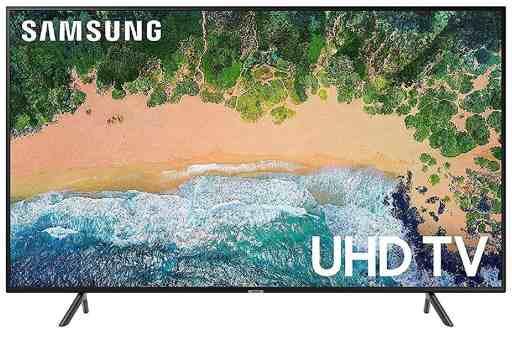 best 4k ultra HD TV in India