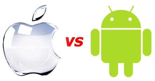 How to choose the right tablet for you – Apple Ipad vs Android Tablets