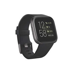 Top 10 Best Cheap Smartwatch 2020 - Fitbit Versa