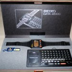 Seiko data 2000 Price - computer watch