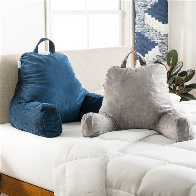 best armchair pillow for back support
