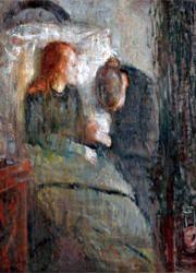 Edvard Munch il precursore della pittura espressionista