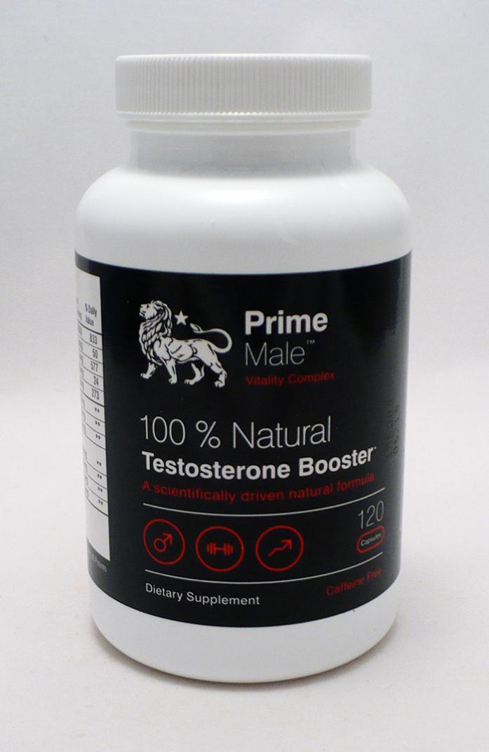 Prime Male vs TEST FREAK  Best 5 Supplements