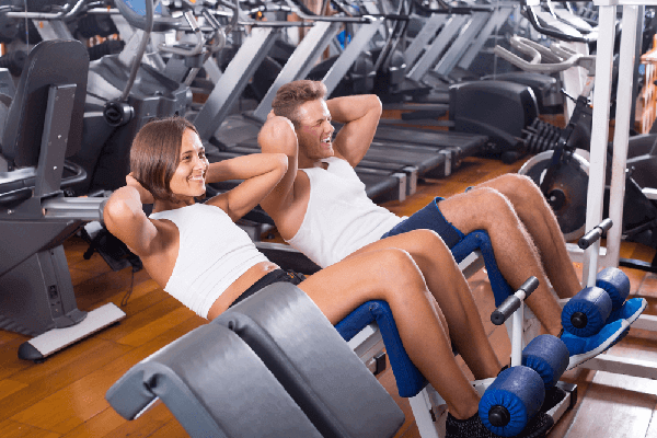 Top 10 Best Ab Machines Reviews Of 2019 Updated Version