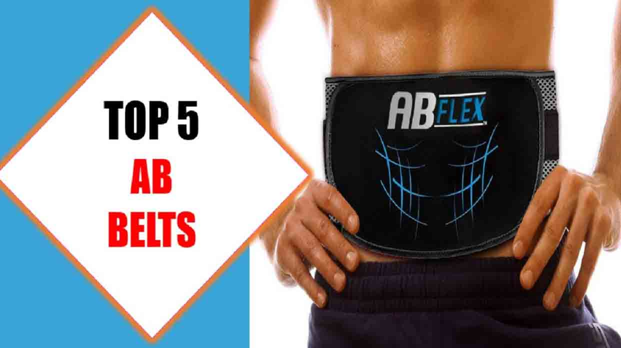 Top 5 AB Belt Reviews for 2019 –  Buying Guide The Best Abs Belt