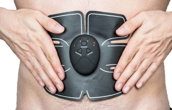 ultimate abs stimulator review