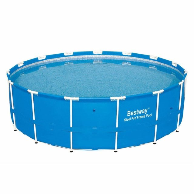 Bestway 12752 Steel Pro Frame Pool Review