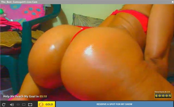 The_Best_Cumsquirt takes live entertainment to a whole new level!
