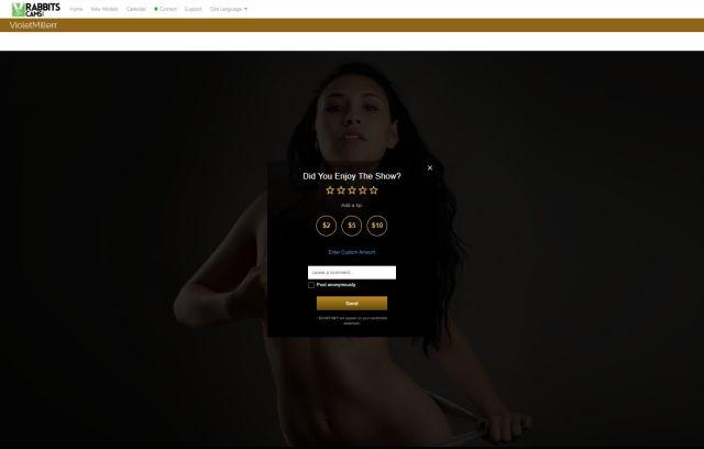 sex cam site test