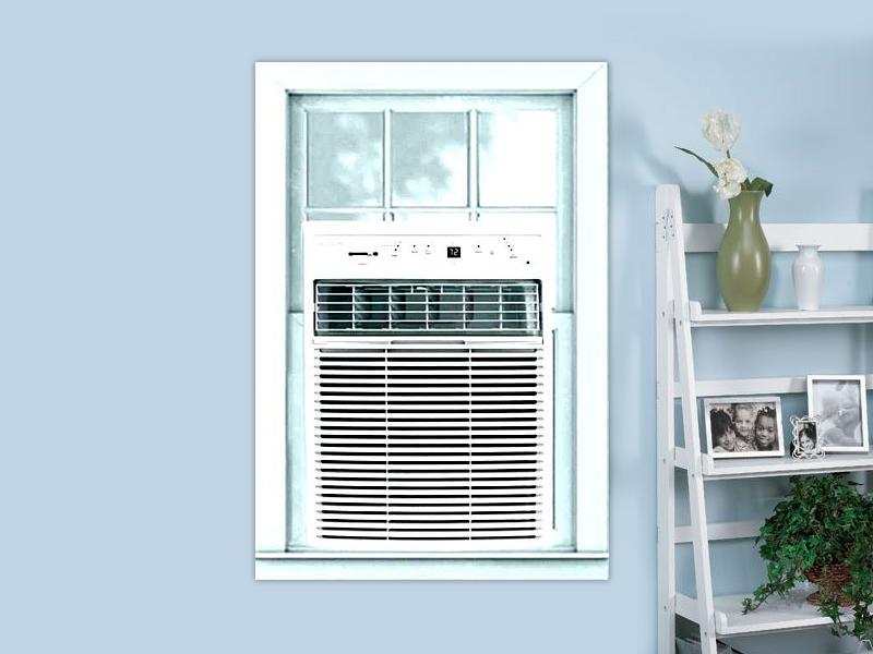 Best Casement Window Air Conditioner Reviews Of 2019 Bestair