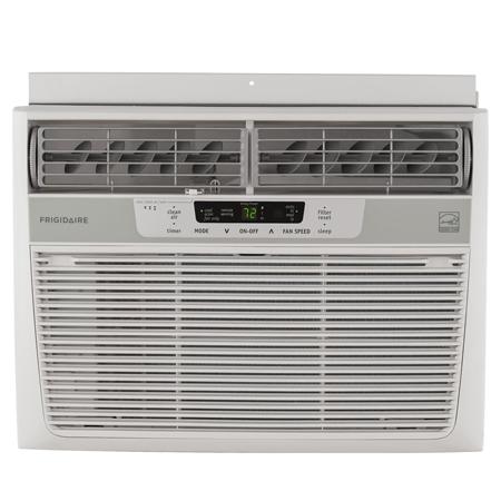 Frigidaire FFRE1233S1 12,000 BTU 115V Window-Mounted Compact Air Conditioner