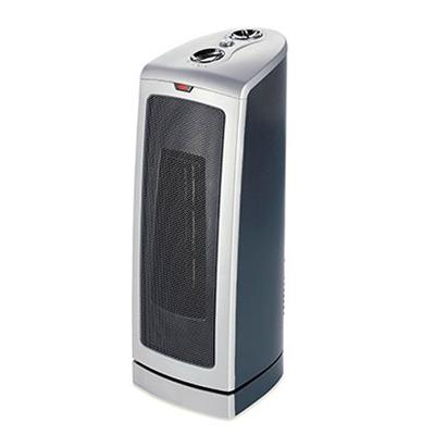 Lasko 5307 Oscillating Ceramic Tower Heater