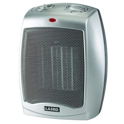 Lasko 754200 Ceramic Portable Electric Space Heater