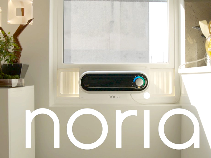 Noria Window Air Conditioner