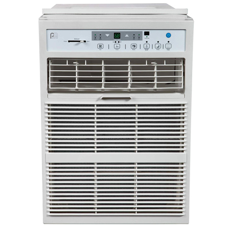 Perfect Aire 3PASC10000 10,000 BTU Casement Window Air Conditioner