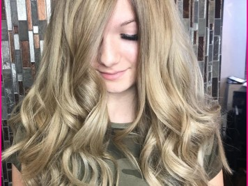 Curly Waves Hairstyles