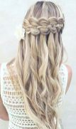 Easy Hairstyles for Long Straight Hair