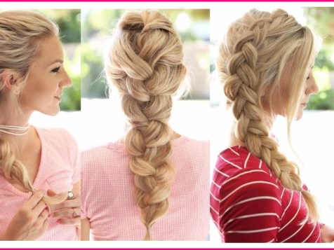 Long Braided Hairstyles What Are Your Options?