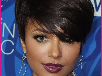 Short Black Hairstyles For 2018-2019