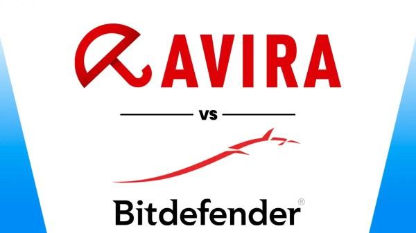 Avira Vs. Bitdefender (2019) Features and Pricing