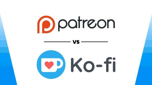 Should You Switch to Ko-Fi Patreon VS Ko-Fi