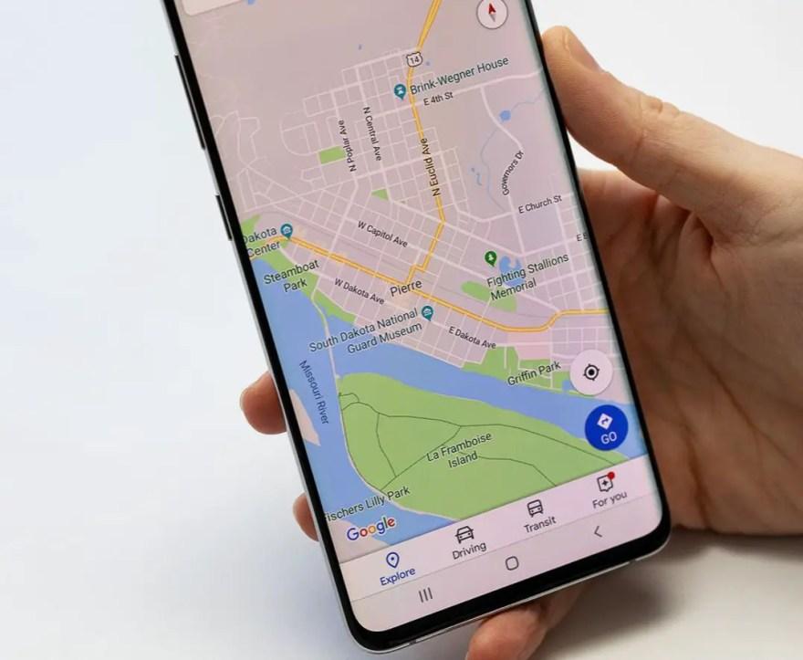 Getting Around: Google Maps VS Mapbox (Comparison)