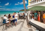 The resort features many areas designed to fit your moods - feeling social ? or wanting privacy..