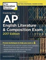 AP English Literature Princeton Review 2017