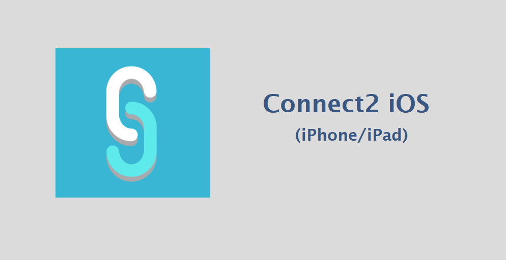 Connect2 for iOS – iPhone/iPad [Best Alternatives]