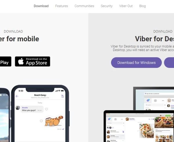 Viber Online