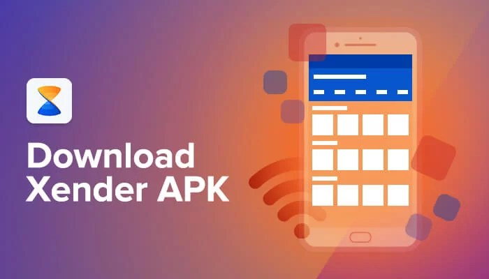 Xender Apk for Android [Download Latest Version] - Best Apps