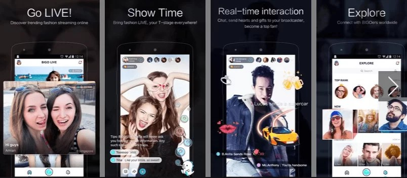 Bigo Live Apk for Android Download [Latest Version]