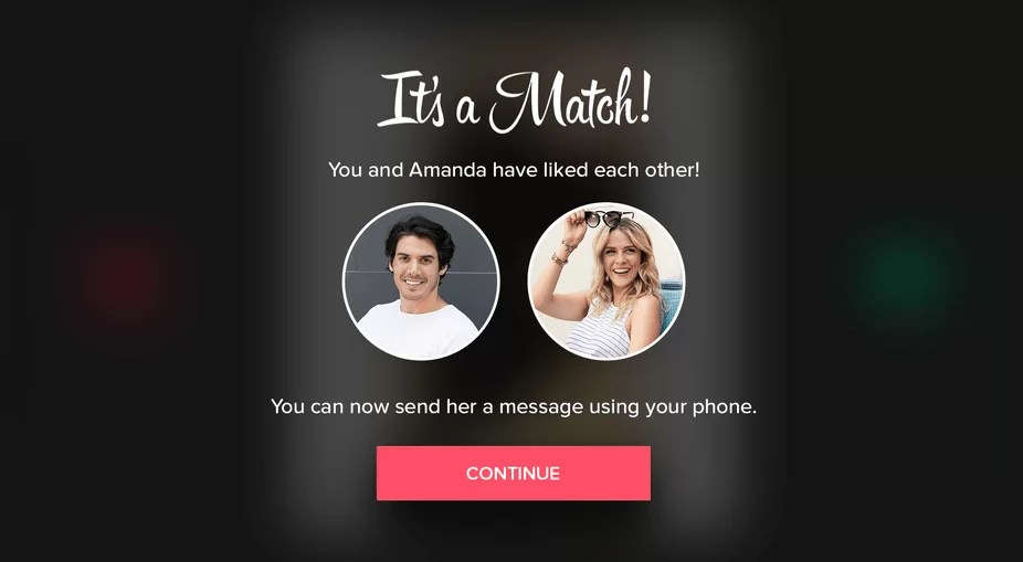 Best Tips to make friends on Tinder