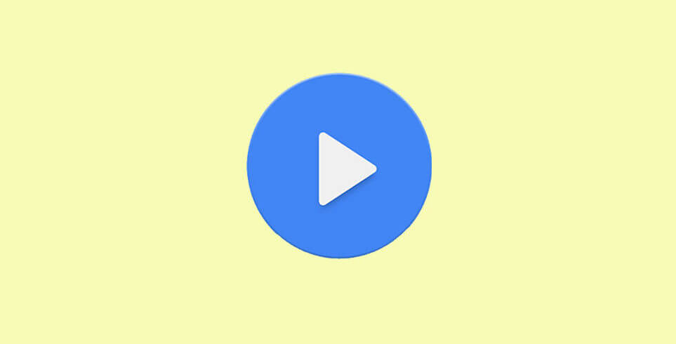 MX Player for Windows Phone [Best Alternatives]