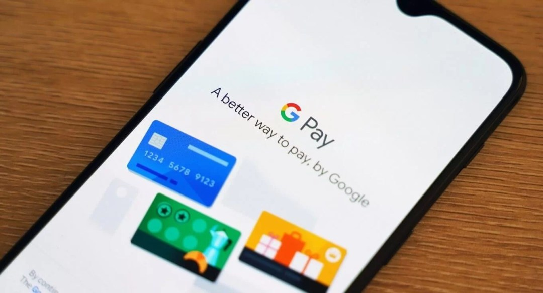 Google Pay Apk for Android