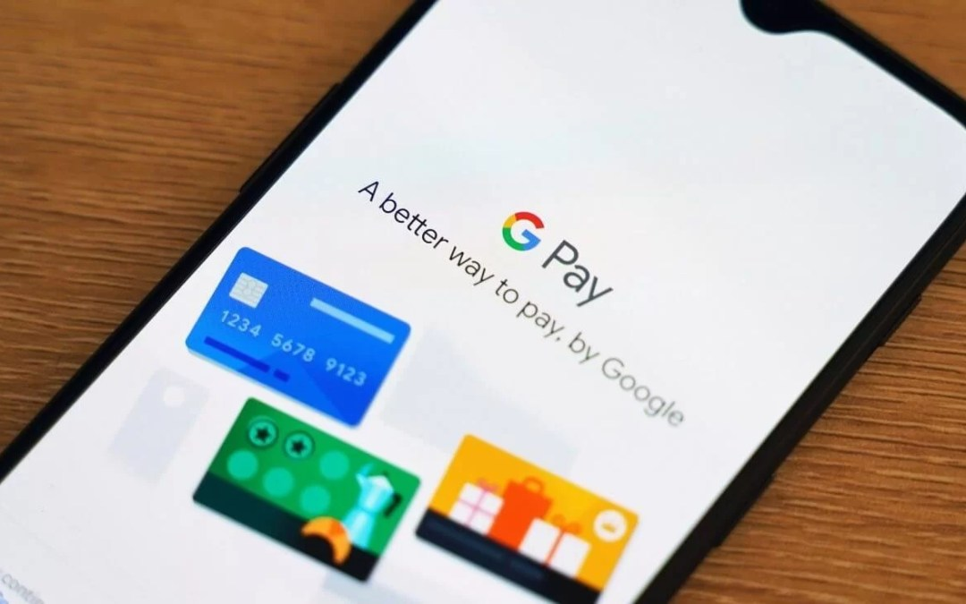 Google Pay Apk for Android Download Latest Version