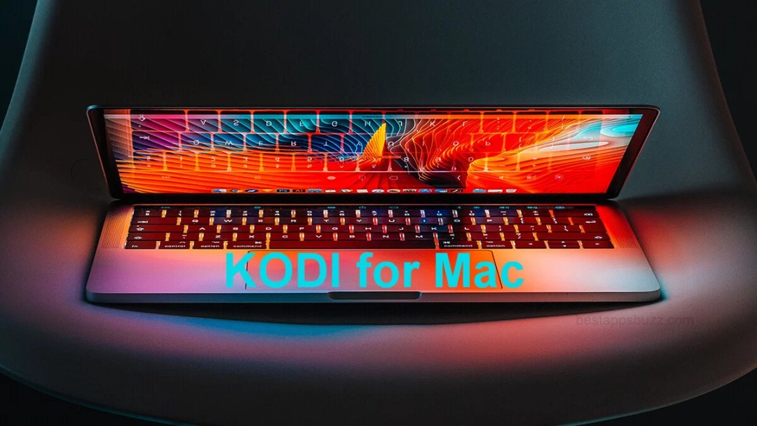 Kodi for Mac
