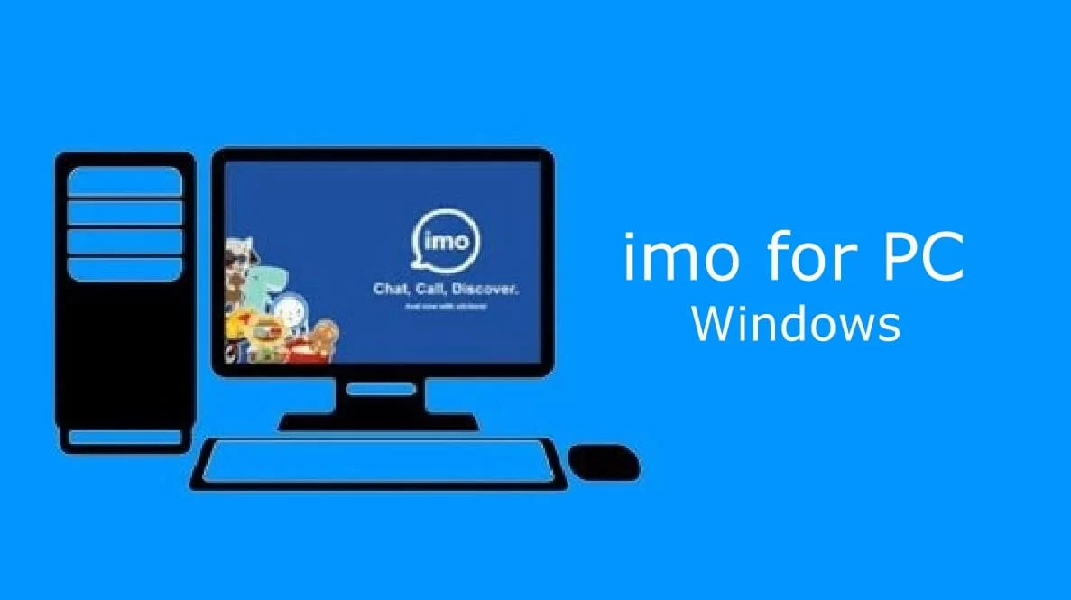 imo for PC/ Laptop Windows XP, 7, 8/8.1, 10 – 32/64 bit