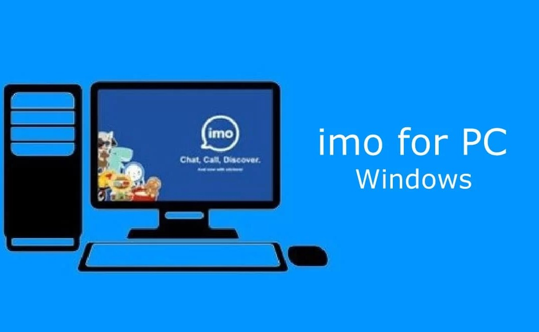 imo for PC/ Laptop Windows XP, 7, 8/8 1, 10 - 32/64 bit