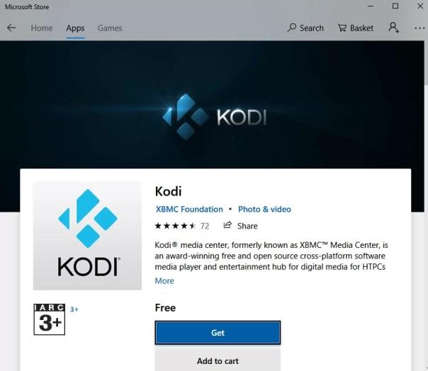 Kodi for Computer