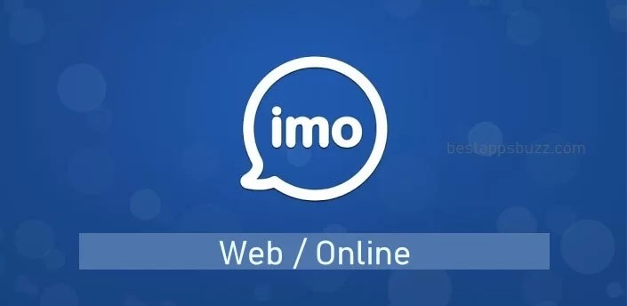 imo web online