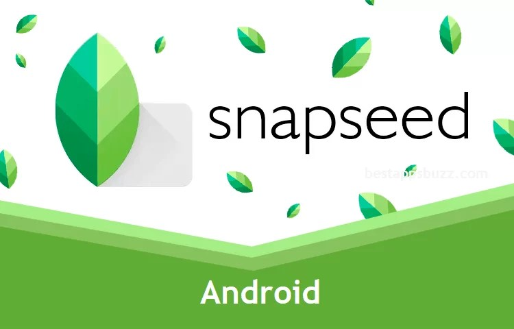 Snapseed Apk for Android