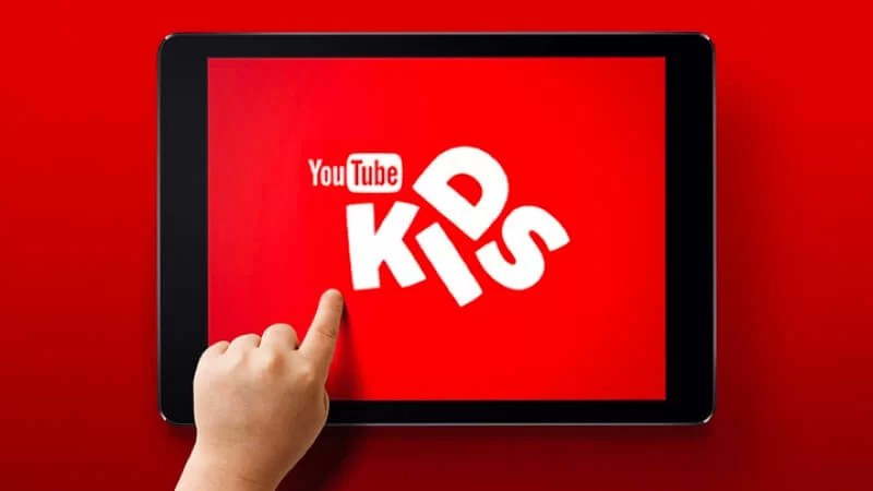 Youtube Kids for iOS