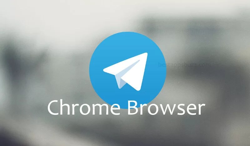 Telegram for Chrome Browser Download [Web Extension]