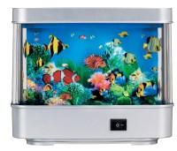 Aquarium Lamp Motion Fish Night Light | Aquarium Design Ideas