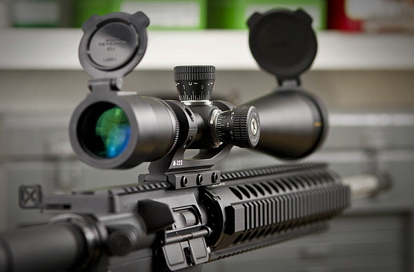 Discover The Best AR 10 Scope Buying Guide